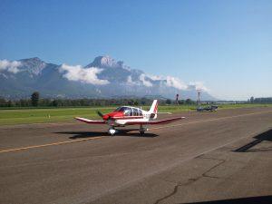 Piloter un dr400 robin 180cv 4 places